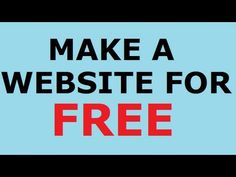 Your website is the foundation of your business. Think of it as the virtual presence of your company. That means as long as your website is up, you are open for business. Your web hosting company is basically your business partner. Web Domain, Making Your Own Website, Free Website, Website Ideas, Domain Hosting, Professional Website, Hosting Company, Being A Landlord, How To Plan