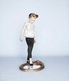 Baby Dior automne-hiver 2012-2013   MilK - Le magazine de mode enfant
