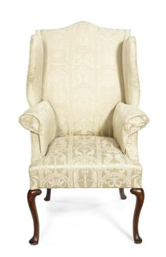 54 Best Wingback Chairs Images Wingback Armchair