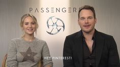 One secret will change everything. See Jennifer Lawrence and Chris Pratt in Passengers. In theaters December 21.