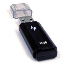 Introducing HP v125w 16 GB USB 20 Flash Drive PFD16GHP125GE. Great product and follow us for more updates!