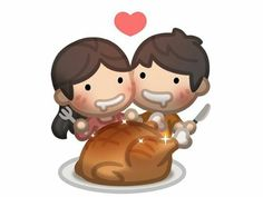 Its been my wish for so many years to spend Thanksgiving with Ryan, Its the honest truth. I wish I was cured with EVERYTHING and we drooled over the fresh cooked turkey together :P .. I miss yooh. Wish my dreams took place already. ILY.. -- Turkeys!!!!!!!