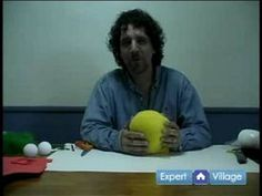 How to Make Puppets : Adding Eyes: How to Make a Puppet - YouTube