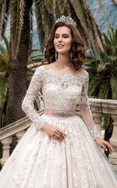 Systematic Modest Wedding Dresses 2019 With Half Sleeve Beading Sash A-line Beach Informal Elegant Reception Bridal Gowns Robe De Mariee Professional Design Wedding Dresses