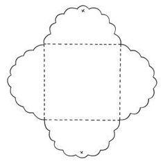 Bilderesultat for envelopes printable Fabric Envelope, Envelope Pattern, Diy Envelope, Envelope Tutorial, Envelope Templates, Silhouette Cameo, Washi Tape Cards, Cardboard Box Crafts, Handmade Envelopes