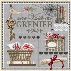 Grenier (Mini)