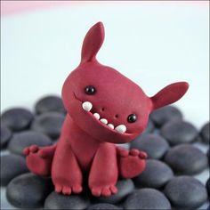 Adorable monster: