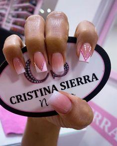 Glam Nails, Beauty Nails, Cute Nails, Marble Nails, Acrylic Nails, Pedicure Tradicional, Luxury Nails, Mani Pedi, Nail Art Designs