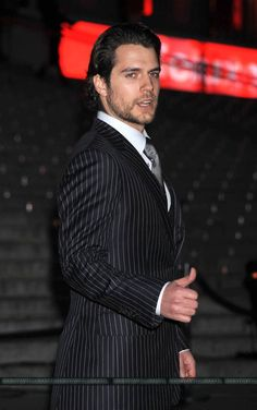 Henry Cavill IS Christian Grey!! #hope he's cast!!!