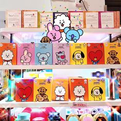 Baby Shower Decorations For Boys, Birthday Party Decorations, Makeup Boutique, Bts Makeup, Army Room Decor, Flower Background Wallpaper, Bts Merch, Line Friends, Mask Design