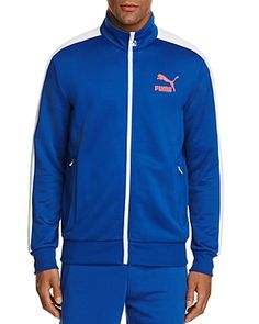 89 Best PUMA DESIGNS images | Fashion, Mens tops, Puma outfit