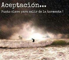 Aceptación*...