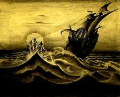 Kay Nielsen The Little Mermaid