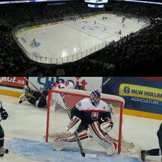 Shot with Canon PowerShot G3X (24&600mm) at Icehockey Junior World Championships IIHF 2015 #canontalvi Photo by Jukka Kolari, Coriosi www.coriosi.com