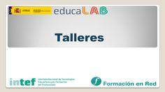Formación en Red  - 6. Talleres - Moodle 2.6