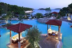 Hvar Island Croatia - Stop #2 on our Croatia honeymoon! So excited!