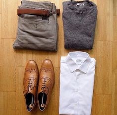 Outfit grids (not in blue) - Album on Imgur