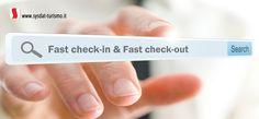 Webinar gratuito Sysdat Turismo sul tema Fast Check In e Fast Check Out. 18 marzo 2015 ore 15.00. http://www.ilcomputel.it/?q=it/form/webinar-fast-check-fast-check-out
