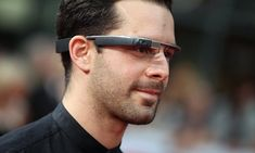 Google is working on an AR headset - and 'Apple Glasses' could go on sale in 2021 | Daily Mail Online
