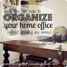 direct sales home office - before - organize 365 - | organizing