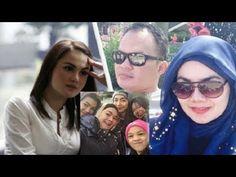 Kebahagiaan Sarita Abdul Mukti dan Anak anaknya, Akhirnya Faisal Haris K...