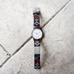 Wizard Panamerica Watch by Komono - $95