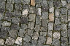 free texture - cobblestone, for out front door path Cobblestone Driveway, Brick Driveway, Rocky Road, Wood Stone, Garden Stones, Photography Branding, Photography Backdrops, Writing Inspiration, Architecture Details