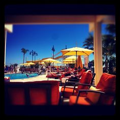 Pool - Disney's Paradise Pier Hotel in Anaheim, CA