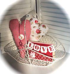 LOVE ... (Stampin' Up!)