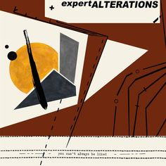 Expert Alterations - You Can't Always Be Liked (Two-LP) (Bonus Tracks) (Vinyl) The Feelies, 2015 Music, Alternate Worlds, Cool Album Covers, Indie Pop, Pop Rocks, Always Be, Cool Things To Buy, Stuff To Buy