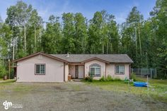 5961 Raspberry Loop, Wasilla, AK 99623. $205,000, Listing # 15-11416. See homes for sale information, school districts, neighborhoods in Wasilla.