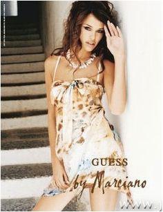 Guess - Love this dress/shirt!