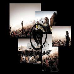 Rise Against