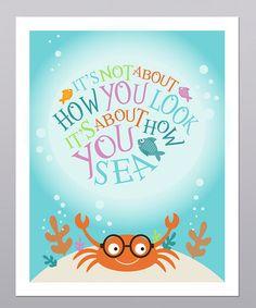 How You Sea!