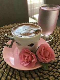 I Love Coffee, Coffee Art, Good Morning Coffee, Breakfast Tea, Ginger Snaps, Coffee Beans, Tea Time, Chocolate, Tableware