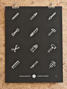 tim boelaars icons