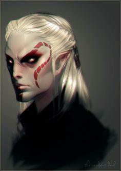 Velyasu Vanethran by The-Resident-Devil.deviantart.com on @DeviantArt