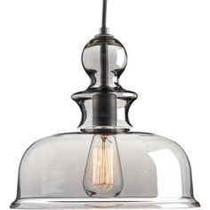 FREE SHIPPING. Purchase the Progress Lighting Staunton Pendant in Brushed Nickel with Clear Glass P5332-09 today at lightingconnection.com.