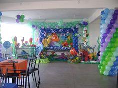 Procurando Nemo (Festa) Finding Nemo (Party)