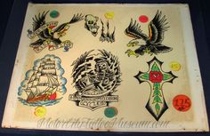 bob shaw tattoos - Google Search