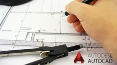 The complete AutoCAD 2016 course [ Take this course ] This course covers AutoCAD 2016 in complete detail. This course is equally good for AutoCAD 2010 and later versions. Why a new course? Autocad 2016, Learn Autocad, Interior Design Courses Online, Interior Design Programs, Presentation Design, Presentation Boards, Architectural Presentation, Architectural Models, Architectural Drawings