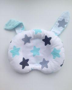 Pillow for a baby / Купить Подушка для новорожденного - подушка, подушка для детей, хлопок 100%, текстиль в детскую, для новорожденных