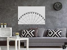 Nappali dekoráció Living room