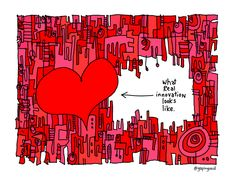 What Real Innovation Looks Like, by @gapingvoid