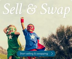 Swap.com. An online thrift store. Looks really cool!