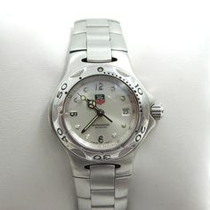 6d16b12b496 Find a List - The Jewelry Box. Tag Heuer ProfessionalPre Owned WatchesWe ...