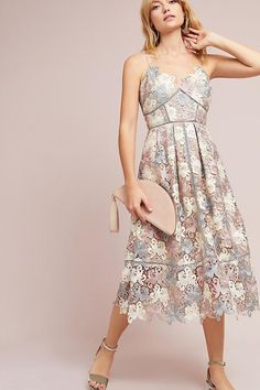 4c74ca46fdba Slide View: 3: Everleigh Lace Dress Paris Dresses, Day Dresses, Lovely  Dresses. Anthropologie