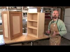 Are you looking for some recommendations on the best wood kitchen cabinets? We have some major features providing picks that excel in quality and functionality. How To Make Kitchen Cabinets, Building Kitchen Cabinets, Diy Kitchen Island, Built In Cabinets, Diy Cabinets, Kitchen And Bath, Nancy Kitchen, Base Cabinets, Fixer Upper