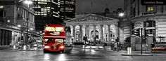 Top 50 London Facebook Timeline Covers