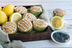 Den enkle oppskriften på saftige sitronmuffins finner du her.